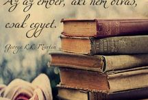 Imádok olvasni