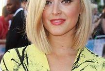 Medium-Short Hair