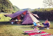 Camping & Picnic