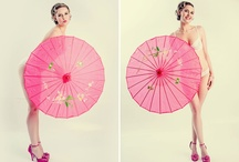Our Work: Pinup
