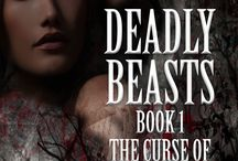 The Curse of the Rose / Paranormal romance - Book 1 of the Deadly Beasts Series