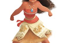 Disney's Moana / An adventurous teenager sails out on a daring mission to save her people. During her journey, Moana meets the once-mighty demigod Maui, who guides her in her quest to become a master way-finder. Together they sail across the open ocean on an action-packed voyage, encountering enormous monsters and impossible odds. Along the way, Moana fulfills the ancient quest of her ancestors and discovers the one thing she always sought: her own identity.
