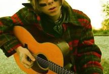 Christofer Drew / Never shout never