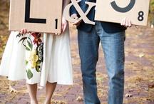 Wedding Inspiration: Neat Ideas and Stuff / by Liz Bradley