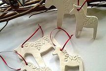Scandinavian ceramic