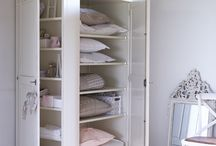 Cupboards,Cabinets ♡♥♡