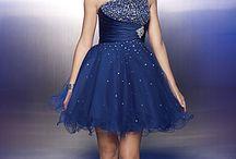 Semi/Prom Dresses
