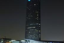 more...tower buildings