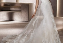 wedding dress ♥