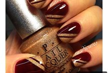Beauty / Fashion, nail art,