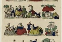 Fashion History - 19C