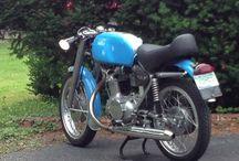 Parilla motorcycles