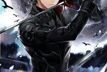 Anime Hotties~
