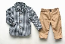 Boys dress
