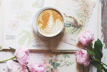Café le 1er moment de la journée !!!!