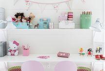 Cosy Kids Rooms
