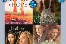 Kathryn Cushman
