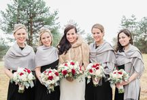 Winter Wedding / Tips and Ideas for a Special Winter Wedding!