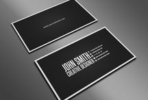 Business Cards / MREB