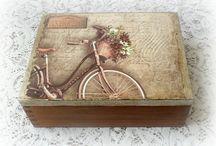 cutii handmade