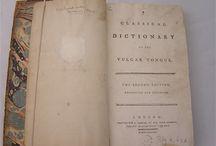 Historical Writing: Regency