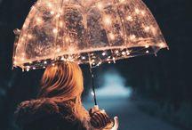 Shooting Licht/Winter