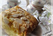 Recettes sans gluten-Desserts / by Anne G