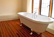 Vannitoad / Bathrooms