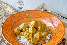 Recipes-Indian Food