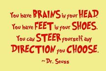 Dr Seus Quotes