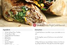 Popular Vegan Recipes