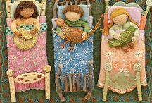Salley Mavor Textile Artist