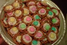 Recipes candy / by Ann Klein