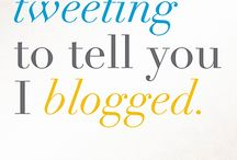 Bloggers R Us / by Stacey Sheppard