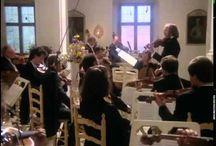 Скрипичные концерты
