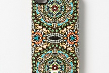 phone cases / by Allison Dench