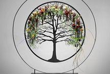 Bloemen decoratief