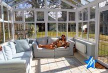 Cam ile Kapatma, Cam Kapatma Uygulayıcısı, Mavi Cam, 0532 245 00 78 / Kış bahçesi, Kısaca; Cam vb. örtü ile çevrelenmiş içinde oturulabilir bahçe. Çevresi camlarla çevrili küçük cam evler görünümündeki kış bahçeleri, evlerde dört mevsim sıcak ve aydınlık bir bahçe keyfi yaşatır.İstanbul