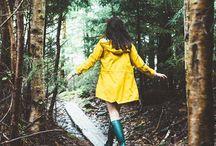 YellowRainJacket