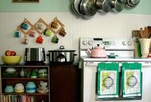 Mood Board 1 (Living Room) / by Rachael Sjoerdsma
