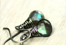 My Style - Earrings / by Melissa Souliere
