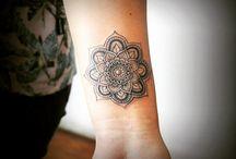 Mis Tattoos