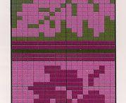 Diagram mønster