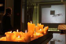 ADegustibus / 7 serate, 7 chef, 7 performances: una rassegna tra degustazione di vino, ottime pietanze, arte e design...