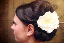 Ideas: Bridal hair / Bridal hairstyles