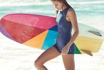 Sun, Beach and surf <3