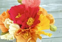 Summer Weddings / Ideas for bright and happy summer weddings and summertime events