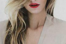Client Colour Inspo. / Inspiration for clients hair colour
