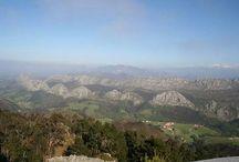 Montañas / Fotos de montañas asturianas