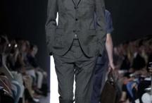 Clothing / Stuff I'd wear if I could afford it. / by Brandon Jones